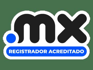 Registrar Acreditado MX