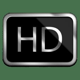 Icono HD