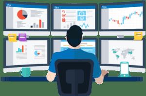 Monitoreo de Sistemas