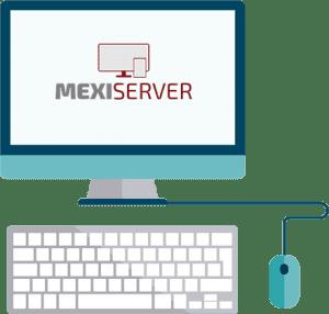Mexiserver PC