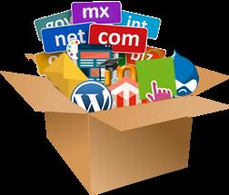 Web Hosting Todo Incluido